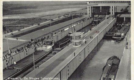Het schippersdorp Vreeswijk