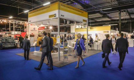 Shipping Technics Logistics Kalkar wil vooral helderheid creëren