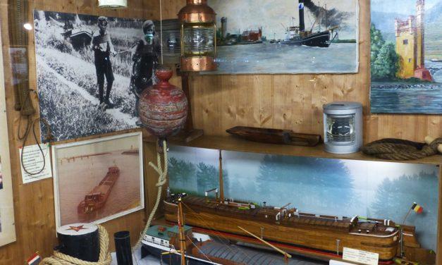 Het Houten Walenschip
