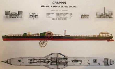 de Grappin-sleepboot