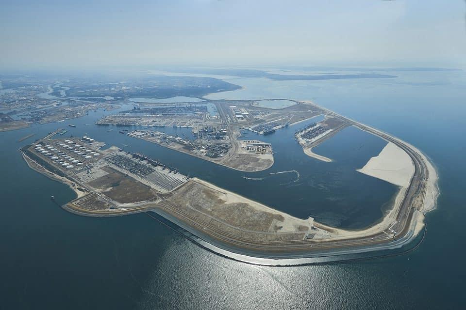 Havenbedrijf Rotterdam lanceert Rotterdam Food Hub