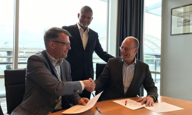 Van Oord versterkt MARIN Stakeholders Association
