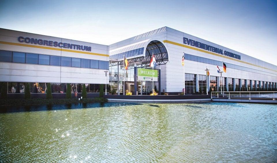 Mega-investering voor Evenementenhal Gorinchem met nieuwe hypermoderne beurshal: Next Level