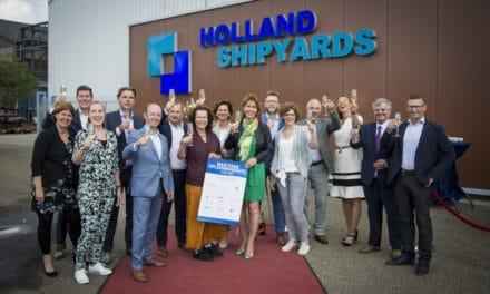 Merwede-regio gezamenlijk aan boord voor doorlopende onderwijslijn maritieme techniek