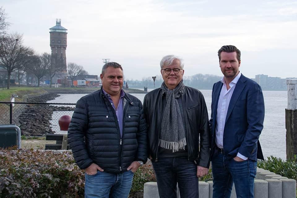 Piet de Bruin over Binnenvaartdagen Zwijndrecht: 'We willen er een blijvend evenement van maken'