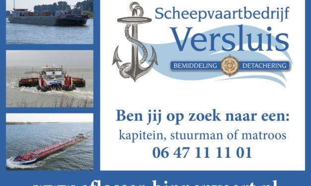 Scheepvaartbedrijf Versluis