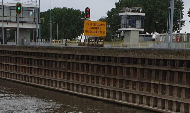 'Wat er op de Maas gebeurt, is een complete ramp'