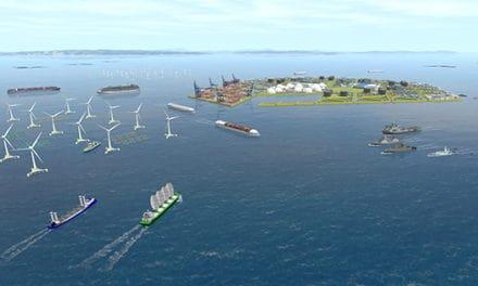 """Akkoord voor een Partnerschap """"Zero Emission Waterborne Transport"""""""