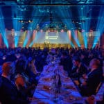 <strong> 4 NOVEMBER 2019</strong><br>Maritime Awards Gala 2019