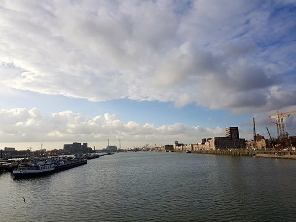 Verzet tegen woonplan Maashaven:  'Schande!'