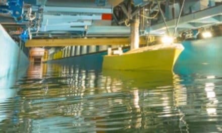 Ook in 2020 gratis MARIN testtijd voor maritieme MKB'ers