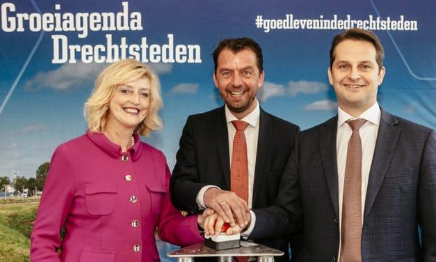 Samen investeren in inwoners Drechtsteden-Gorinchem