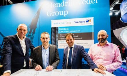 Hendrik Veder Group realiseert duurzaamheidsdoelen van hijsmiddelen