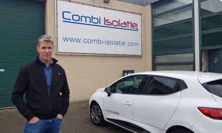 Combi Isolatie investeert op tweede locatie in de eigen toekomst