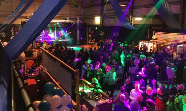 Shipyard De Hoop viert zijn 130-jarig jubileum
