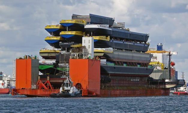 Reputatie haven Rotterdam ijzersterk