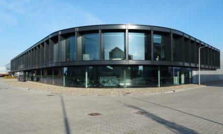 Open huis Koedood Marine Group  zaterdag 14 december