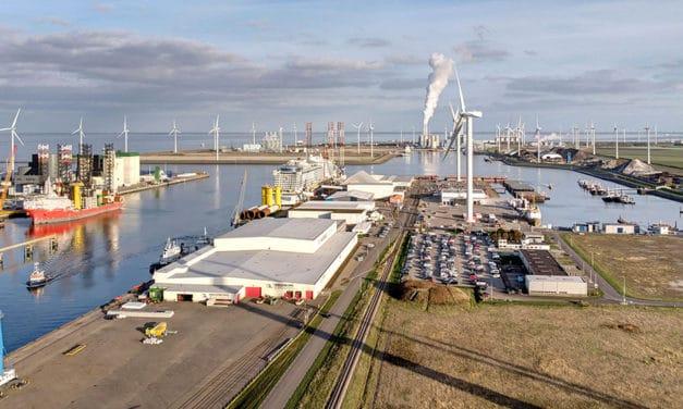 Detacheringsbureau Or-Quest ziet grote kansen in Delfzijl en Eemshaven