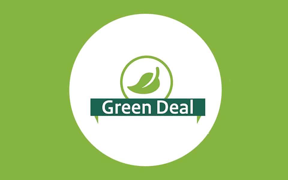 Europese Green Deal goed ontvangen  door European Barge Union