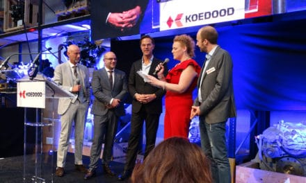 Minister-president Mark Rutte over Koedood: 'Jullie zijn hier geworteld'