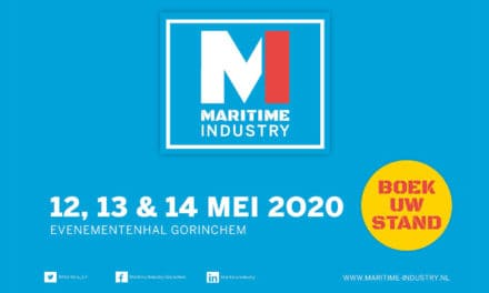 Maritime Industry in  2020 flink groter
