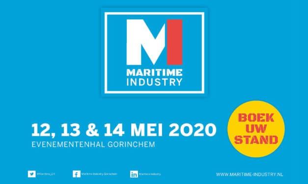 Maritime Industry in  2020 flink groter