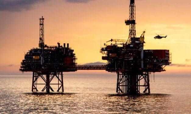 'Olie en gas blijven  Belangrijk in energiemix'