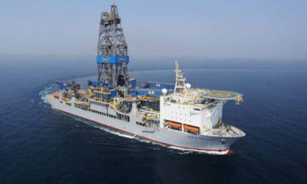 Olie zoeken in Suriname