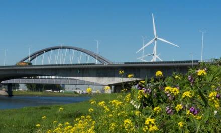 Nieuwe onderhoudscontracten voor Van Gelder en BTL in Rotterdamse haven