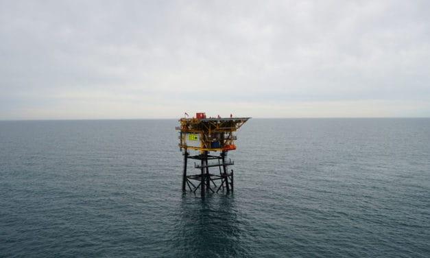 Nederland houdt Noordzeegas maar…