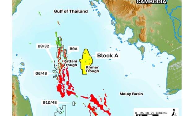 Van Oord naar de Oostzee, Fugro naar Cambodja