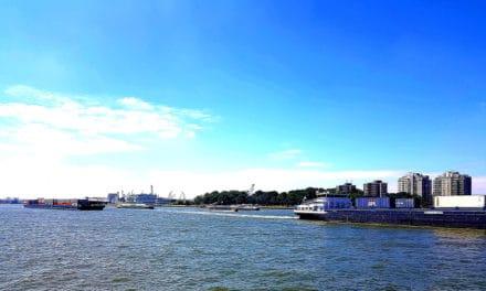 Bijval voor Rotterdamse havenmeester 'Recreatievaart heeft geen benul van veiligheid op het water'