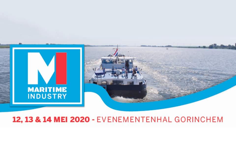 Maritime Industry | Er zijn nog een paar plekken beschikbaar