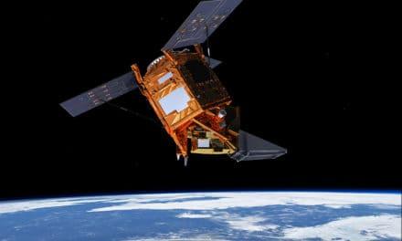 Vervuilende zeeschepen opgespoord met satelliet
