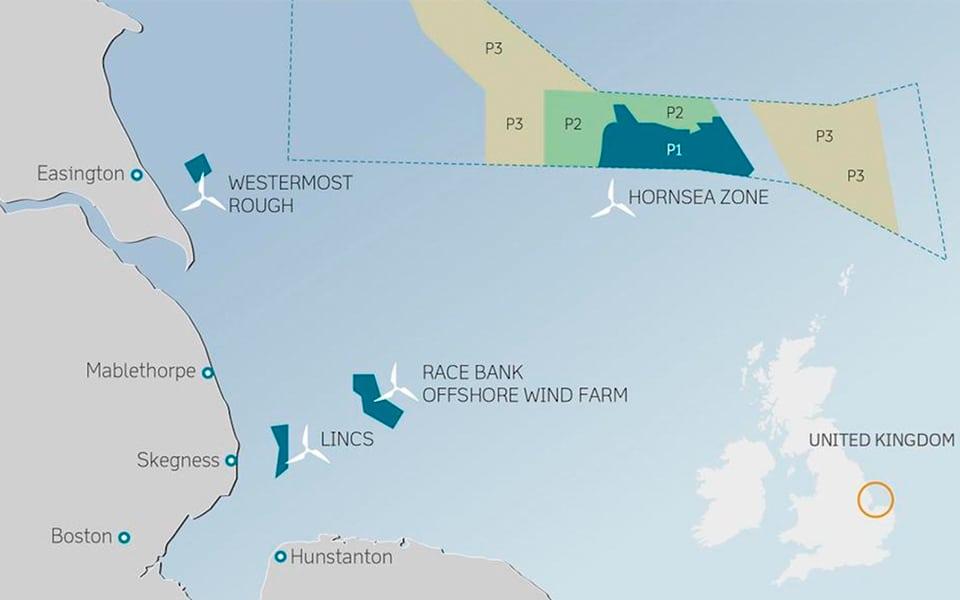 Ambitieus waterstofproject NortH2 bij Groningen Seaports