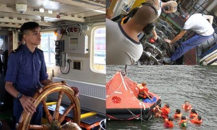 Zeekadetkorps: kweekvijver van maritiem talent