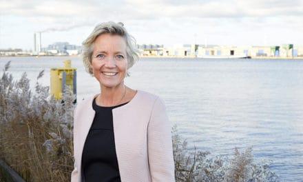 Brenninkmeijer nieuwe CEO grootste binnenvaartcoöperatie