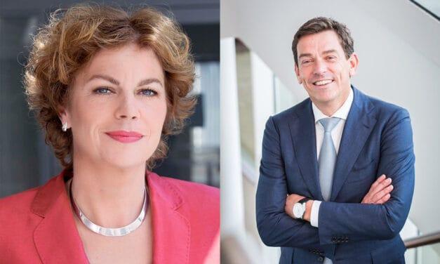 Wijzigingen Raad van Commissarissen Havenbedrijf Rotterdam