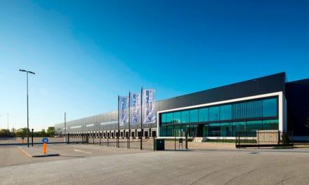 Rhenus breidt aanwezigheid in Noord-Brabant uit met 31.885 vierkante meter magazijn in Oirschot