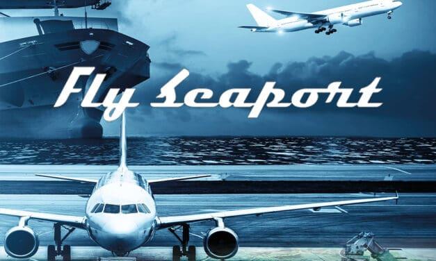 Fly Seaport verplaatst naar 2021