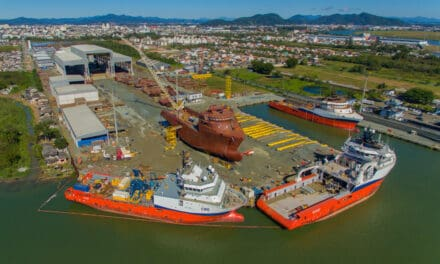 thyssenkrupp Marine Systems signs contract to acquire the Oceana shipyard in Brazi