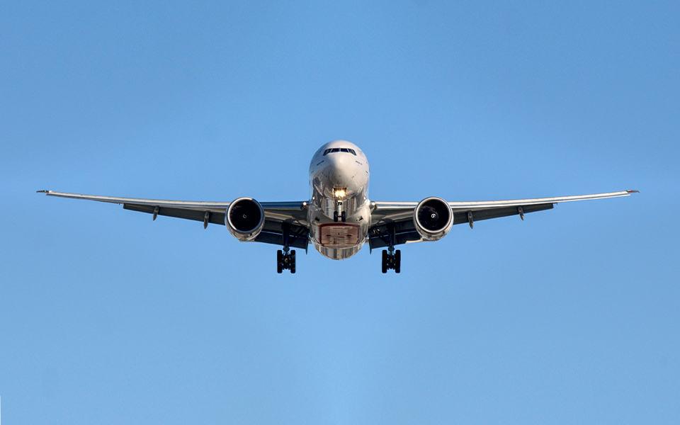 Luchtvaartnota: nieuwe koers voor de toekomstige ontwikkeling luchtvaart