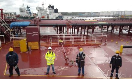 Meer steun voor mentale zorg bemanning van zeeschepen