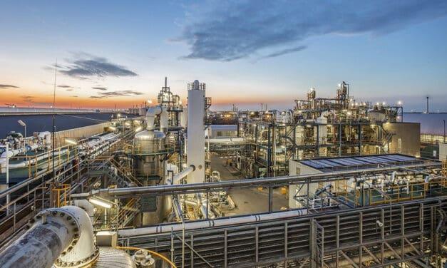 Industrie Noord-Nederland loopt tien jaar voor op Parijs