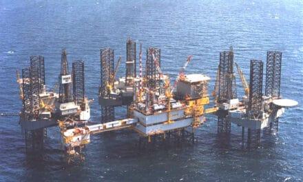 Corona en olie-oorlog slaan keihard toe  in olie- en gasindustrie offshore