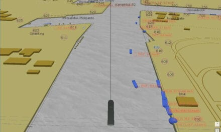 Shipping Technology & Tresco starten unieke samenwerking