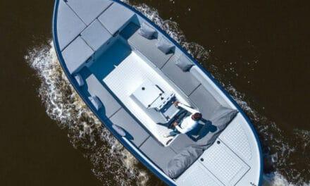 Nederlandse jachtbouwer Waterdream breidt bestaande collectie uit met nieuwe elektrische motoren