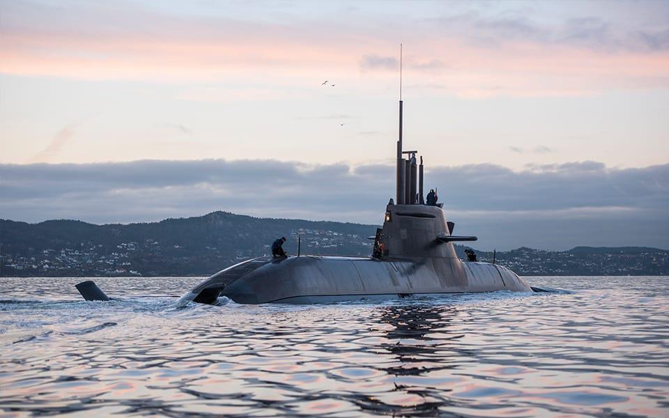 Zeeslag om bouw onderzeeboten duurt voort