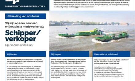 BP BUNKERSTATION PAPENDRECHT BV