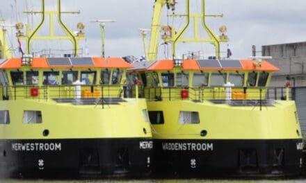 Marktconsultatie webinar over vernieuwing vloot Rijkswaterstaat op 2 juli a.s.